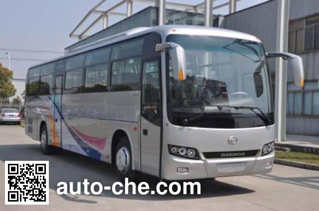 象牌SXC6110CBEV纯电动客车