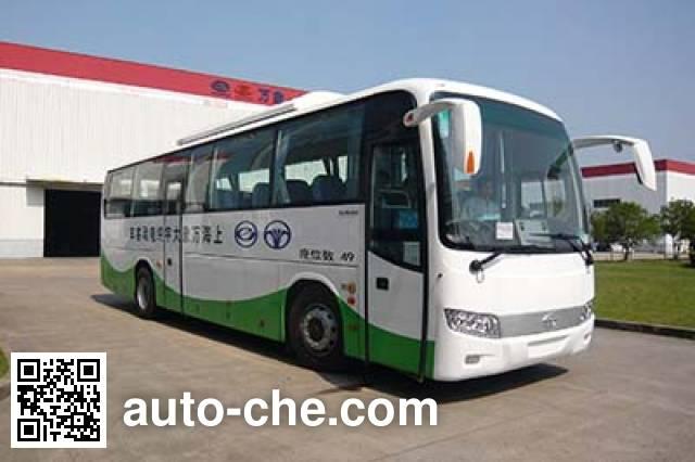 象牌SXC6110CBEV1纯电动客车