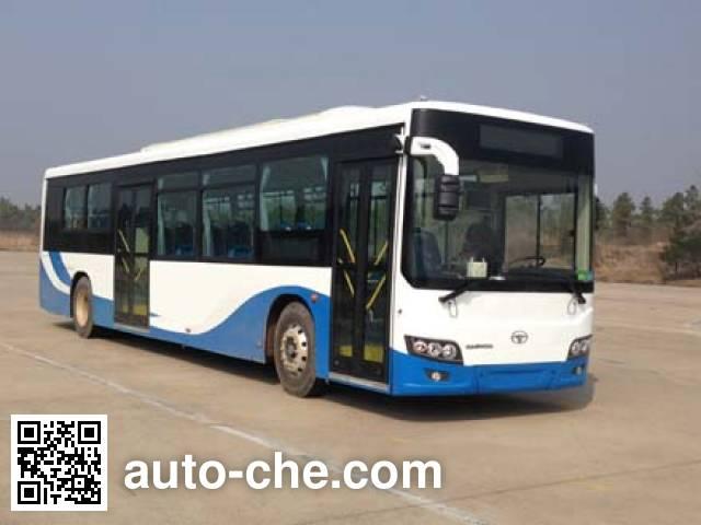 象牌SXC6110GBEV纯电动城市客车