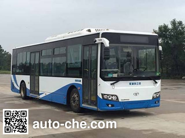 Xiang SXC6110GBEV2 electric city bus