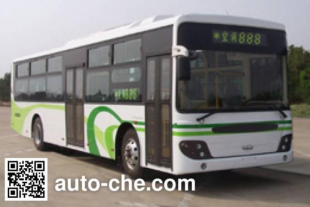 象牌SXC6120GD纯电动城市客车