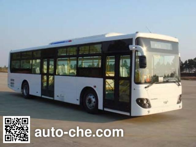象牌SXC6120G3A豪华城市客车