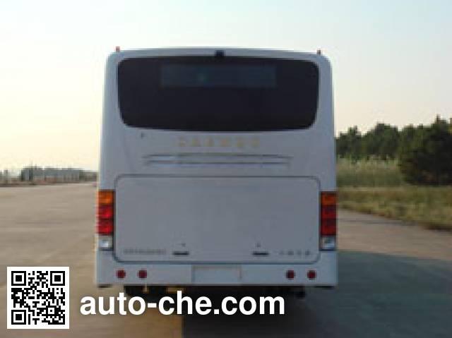 象牌SXC6120G5城市客车