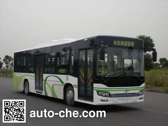 象牌SXC6120GD-1纯电动城市客车