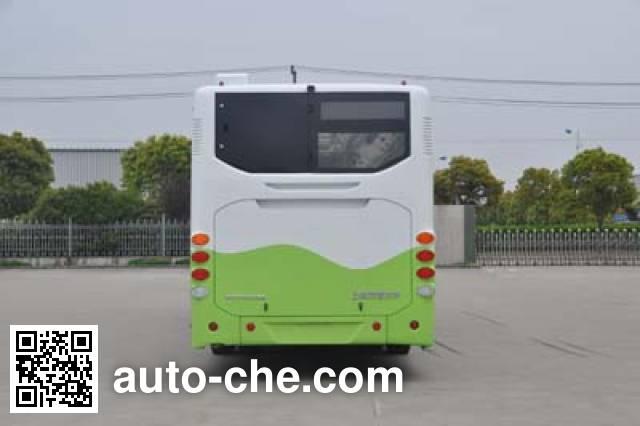 象牌SXC6121G5城市客车