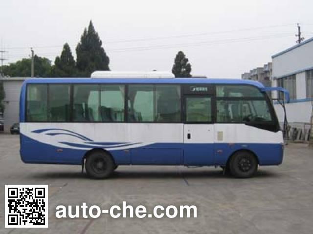 象牌SXC6720G5城市客车