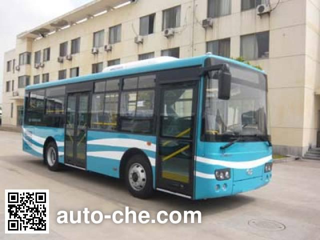 象牌SXC6890G5城市客车