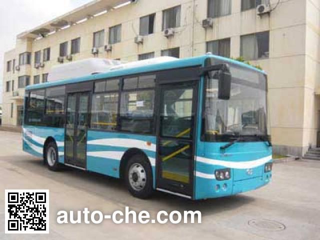 象牌SXC6890G5N城市客车