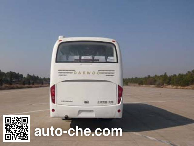 象牌SXC6900C1客车