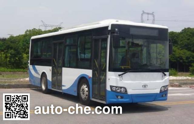 象牌SXC6910GHEV1混合动力城市客车