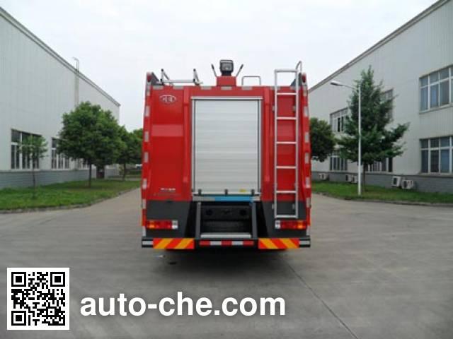 Chuanxiao SXF5180GXFPM60/J foam fire engine