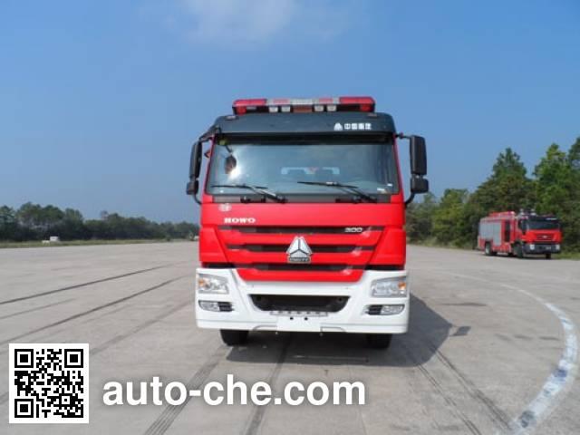Chuanxiao SXF5240TXFGF60 dry powder tender