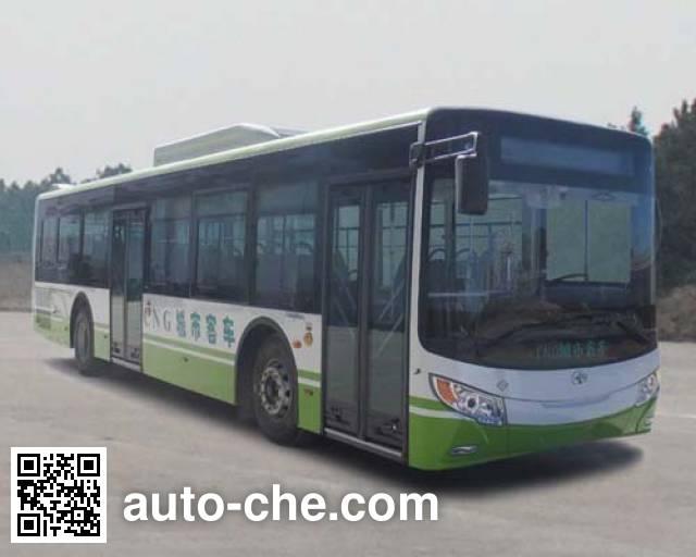 Shanxi SXK6127G5N city bus