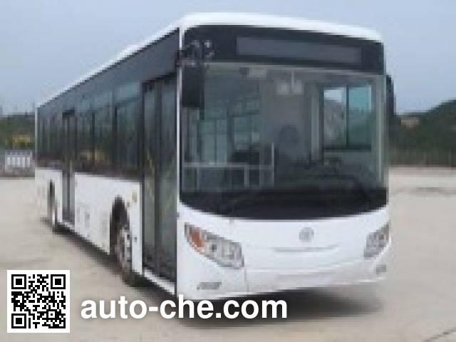 山西牌SXK6127GBEV3纯电动城市客车