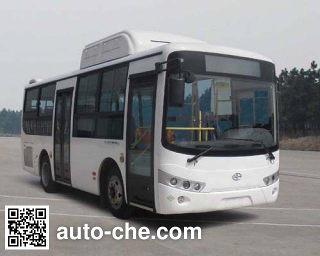 Shanxi SXK6776G5N city bus
