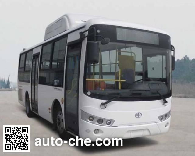 Shanxi SXK6816G5N city bus
