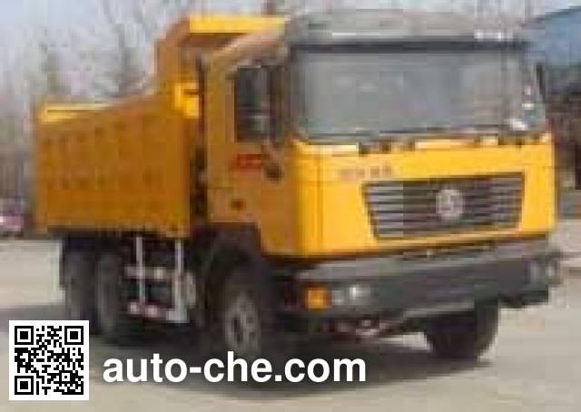 Zhuoli - Kelaonai SXL3250 dump truck