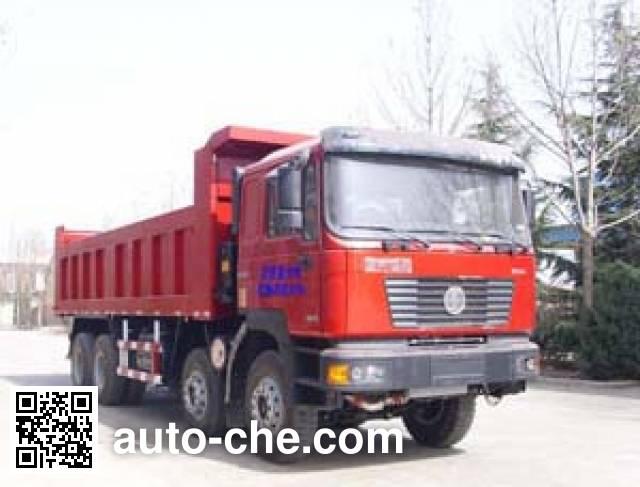 Zhuoli - Kelaonai SXL3315 dump truck