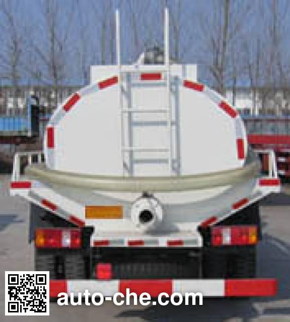 Zhuoli - Kelaonai SXL5060GXW sewage suction truck