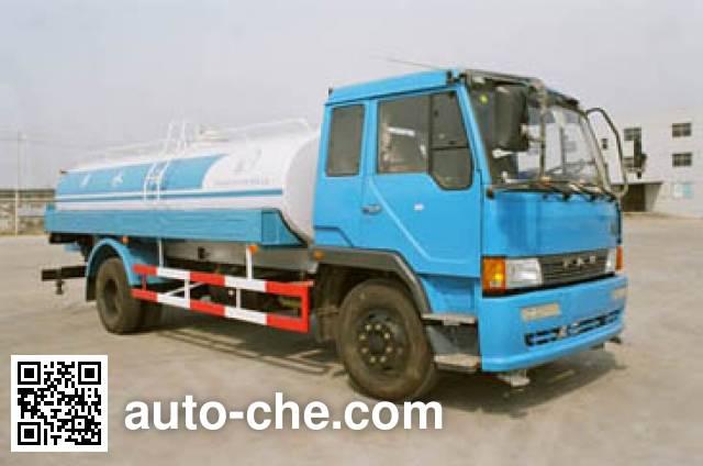 Zhuoli - Kelaonai SXL5161GSS sprinkler machine (water tank truck)
