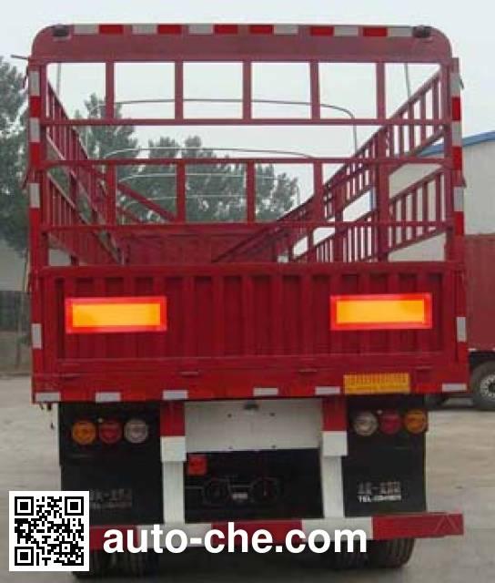 Zhuoli - Kelaonai SXL9381CCY stake trailer
