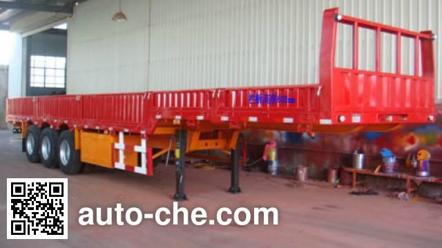 Zhuoli - Kelaonai SXL9400 dropside trailer