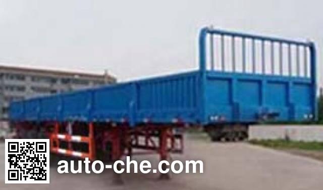 Zhuoli - Kelaonai SXL9401DB trailer