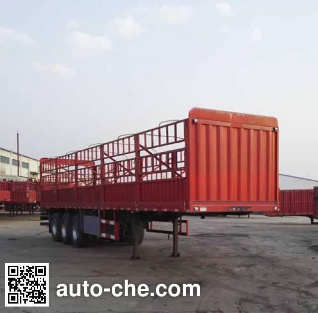 Zhuoli - Kelaonai SXL9408CCY stake trailer