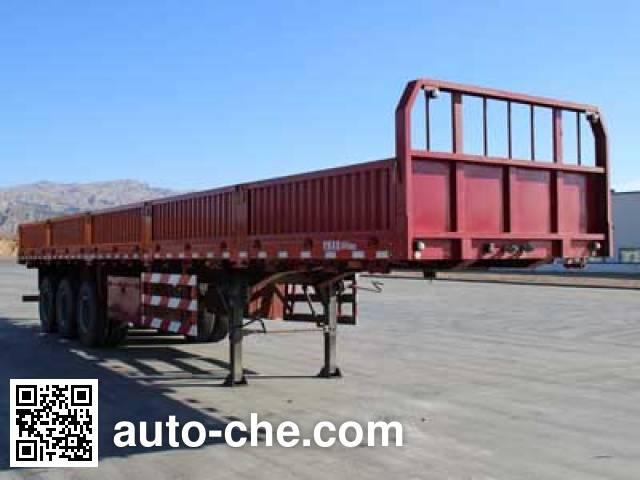 Shacman SXW9400 trailer