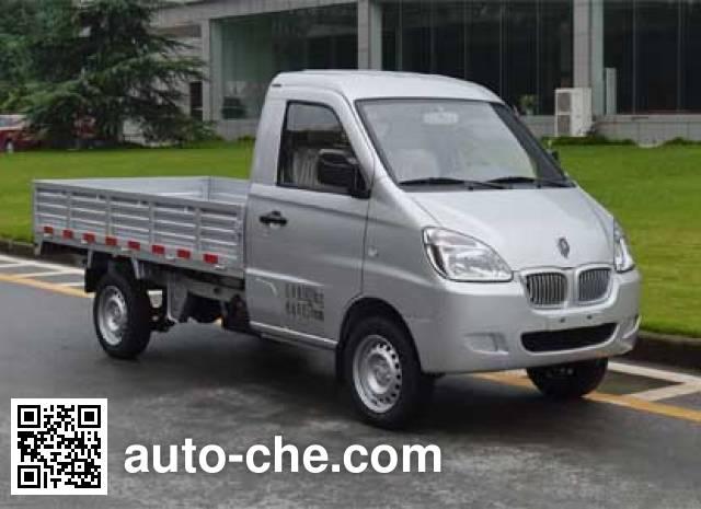 Jinbei SY1021YB4AJ cargo truck