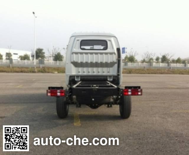Jinbei SY1037AASX9LF light truck chassis