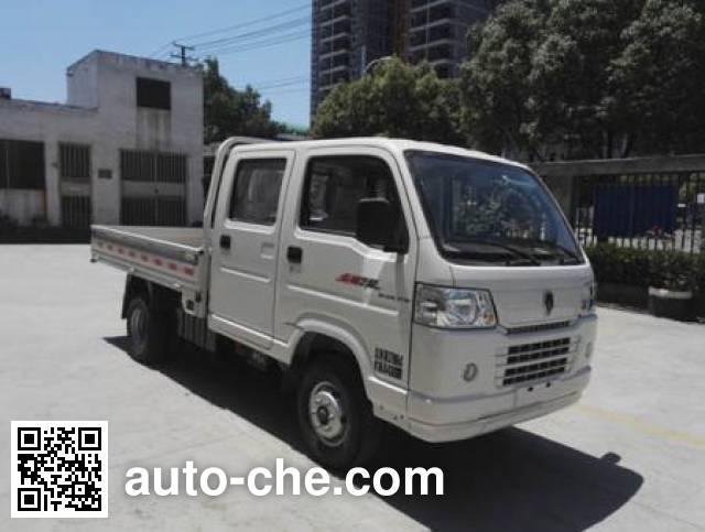 Jinbei SY1030SEV2AK electric cargo truck