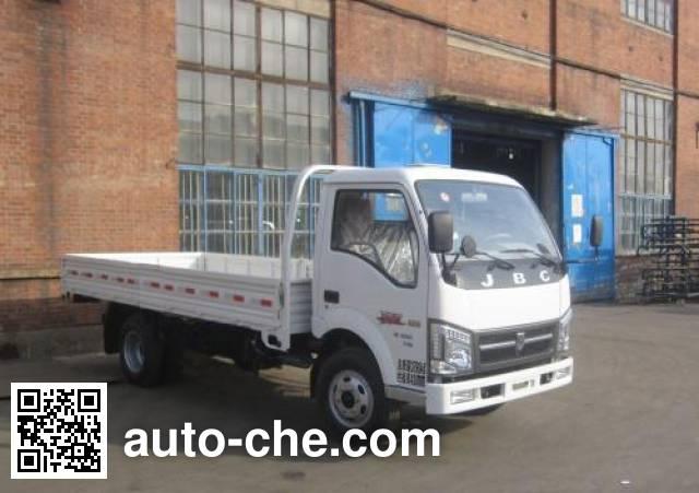 Jinbei SY1035DW2ZA light truck