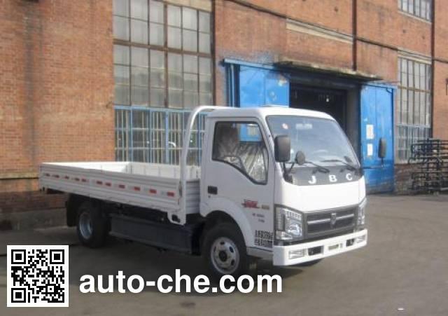 Jinbei SY1035DW2ZA1 light truck