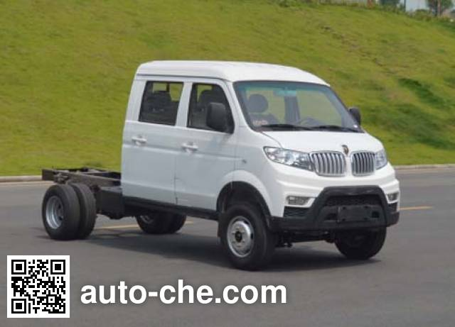 Jinbei SY1034LC6AT chassis