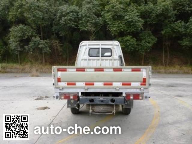 Jinbei SY1027ASQ46 cargo truck
