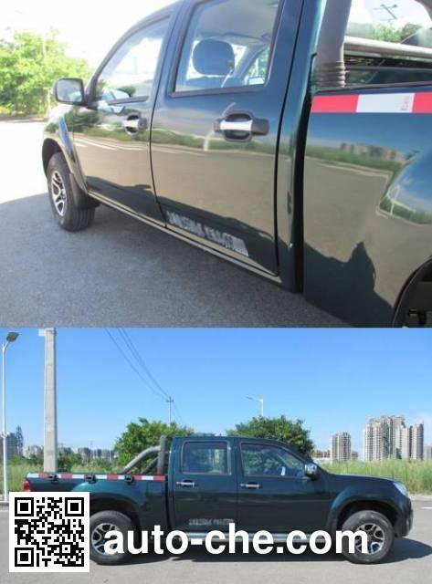 Jinbei SY1038DC42CL4 pickup truck