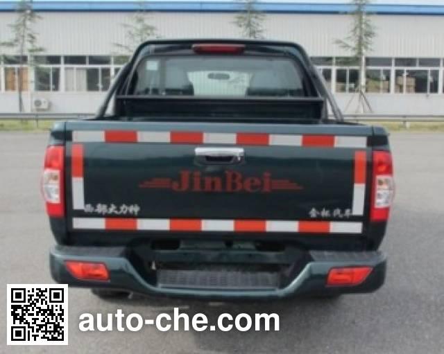 Jinbei SY1038HC43C pickup truck