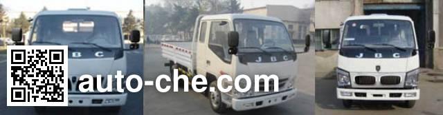 Jinbei SY1044BAVSQ1 cargo truck