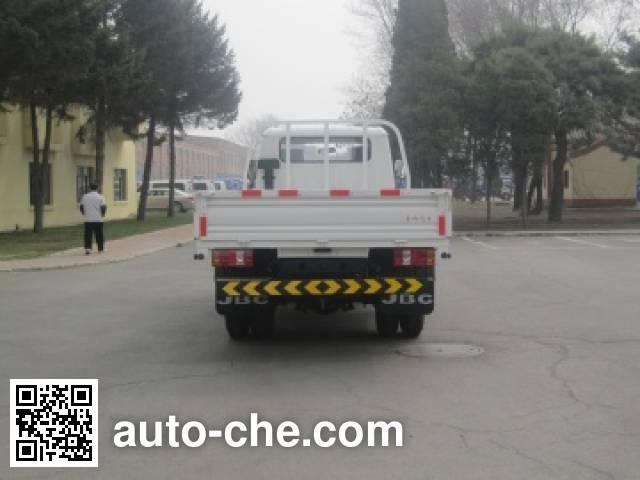Jinbei SY1044BLMS cargo truck