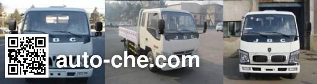 Jinbei SY1044BLQSQ1 cargo truck
