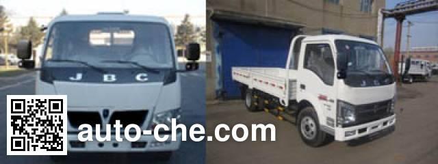 Jinbei SY1044DATF cargo truck