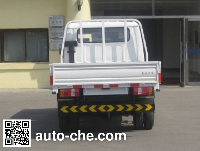 Jinbei SY1044SATL cargo truck