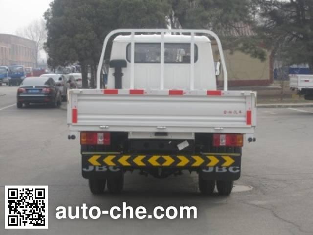 Jinbei SY1044SLQSQ cargo truck