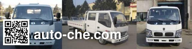 Jinbei SY1044SAVSQ cargo truck
