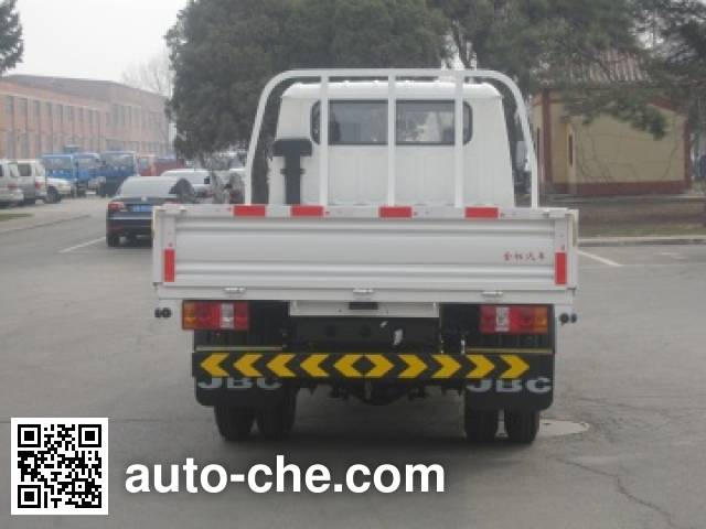 Jinbei SY1044SZ4S1 cargo truck