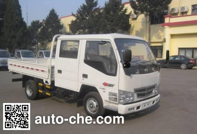 Jinbei SY1044SZAF cargo truck