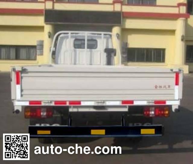 Jinbei SY1045HLVL cargo truck