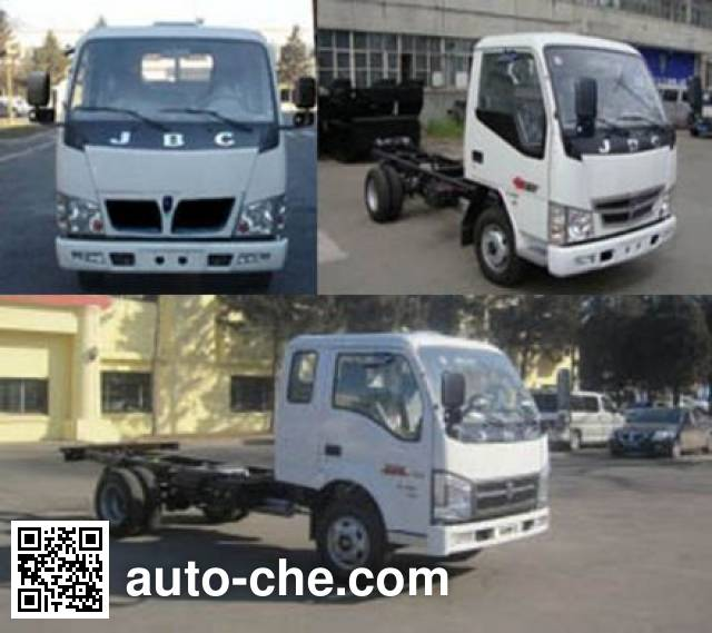Jinbei SY1045HZCS chassis