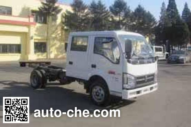 Jinbei SY1045SZCS chassis